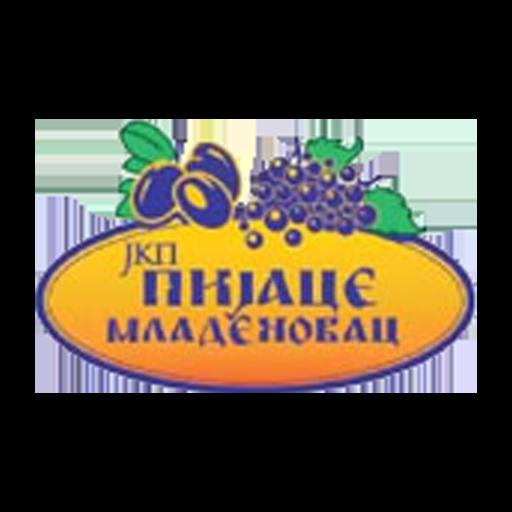 Logo Pijace