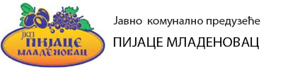 "ЈКП ""Пијаце Младеновац"""