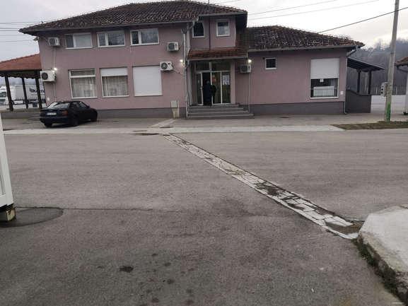 ATAS parking